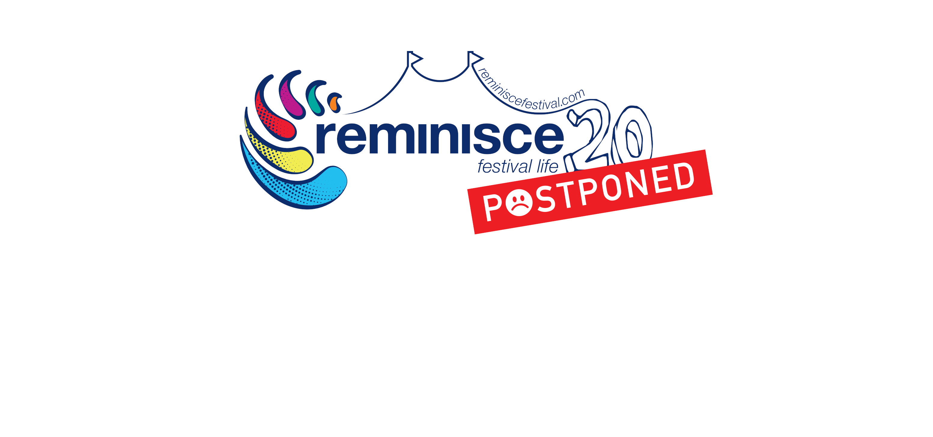 2020 Festival Postponed: Official Statement